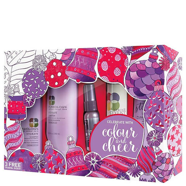 Pureology Hydrate Holiday Gift Set
