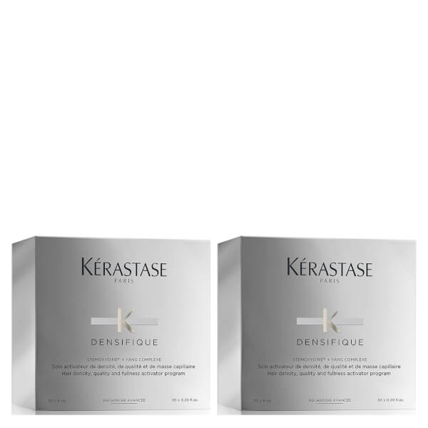 Kérastase Densifique Femme 30 x 6ml Duo