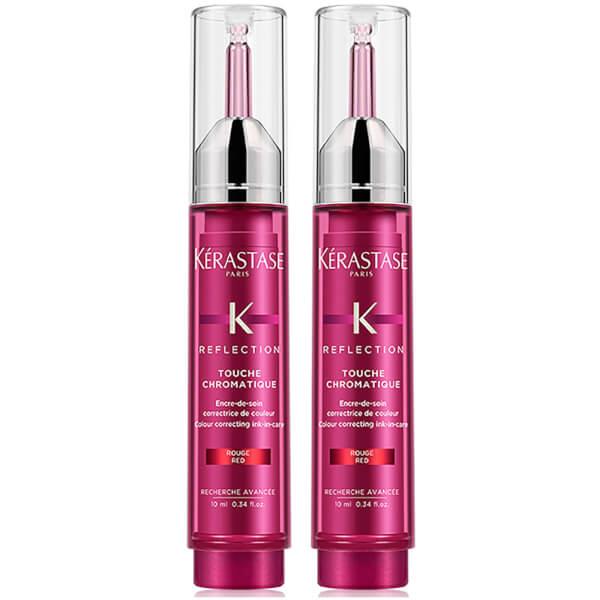 Kérastase Reflection Touche Chromatique - Red 10ml Duo