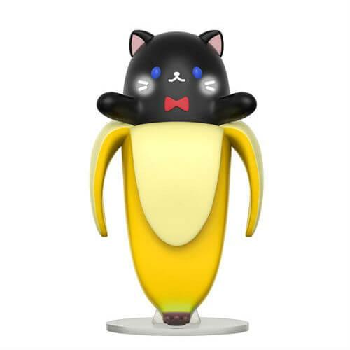Bananya Black Bananya Funko Vinyl Figure