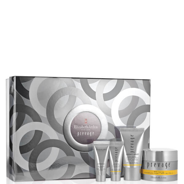 Elizabeth Arden Prevage 4 Piece Day Cream Set (Worth £183.00)
