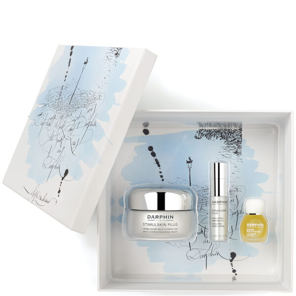 Darphin Le Luxe Total Anti-Ageing Stimulskin Plus Set