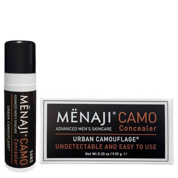 Menaji CAMO Concealer Urban Camouflage - Sand 9.92g