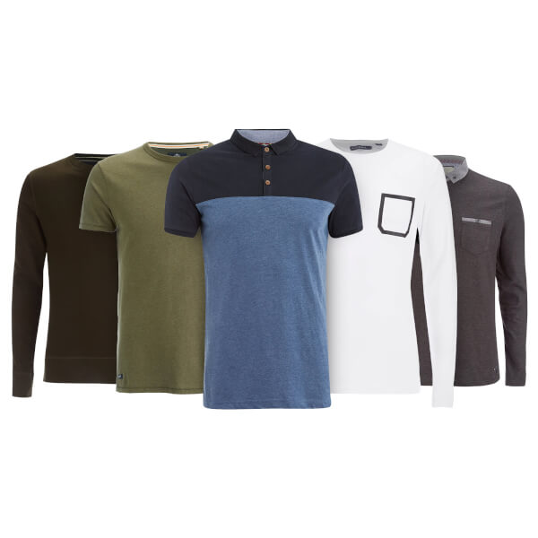 Mystery Clothing Bundle - 5 Pack