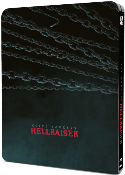 Hellraiser le pacte (Hellraiser) 11541143-1574512592868778