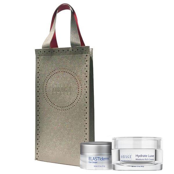 Obagi Elastiderm Eye Cream and Hydrate Luxe (Worth $210.00)