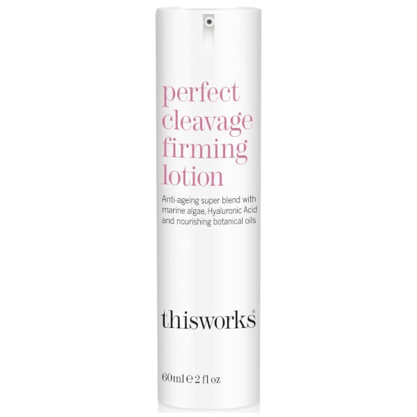 this works Perfect Cleavage Firming Lotion 60ml - US