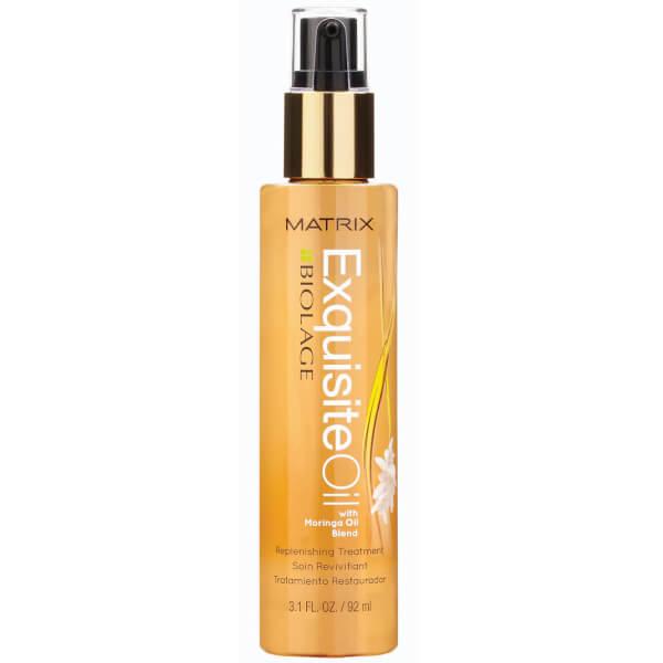 Biolage Exquisite Oil Replenishing Hair Treatment