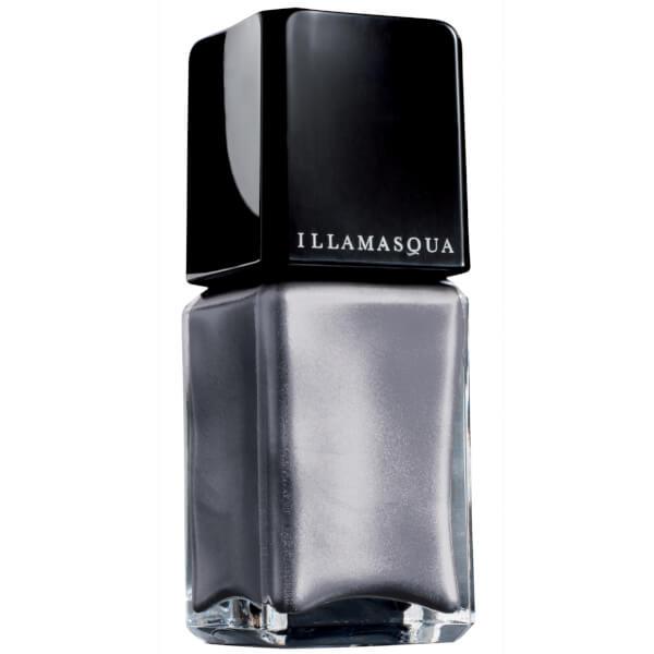 Illamasqua Nail Varnish - Grey
