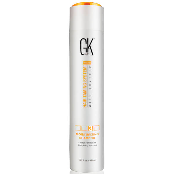 GKhair Moisturizing Shampoo