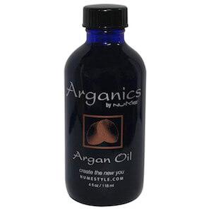 NuMe Style Arganics by NuMe Argan Oil