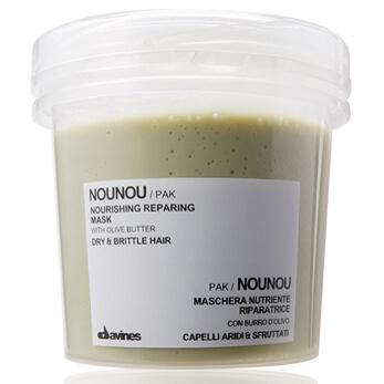Davines Nounou Pak Nourishing Repair Hair Mask