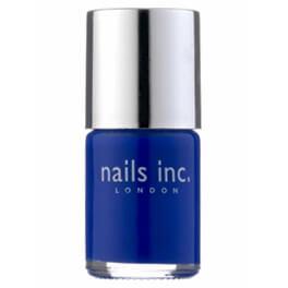 NAILS INC Baker Street Nail Polish