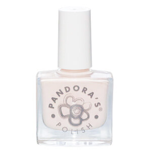 Pandora's Makeup Box Nail Polish - Nude