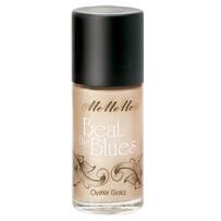MeMeMe Cosmetics Beat the Blues Liquid Skin Highlighter & Illuminator - Oyster Gold