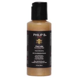 Philip B Chai Latte Soul & Body Wash