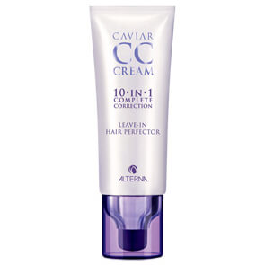 Alterna Caviar CC Cream for Hair 10-in-1 Complete Correction Perfector
