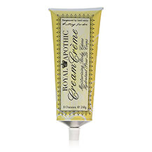 Royal Apothic Cream Crème Moisturizing Body Crème