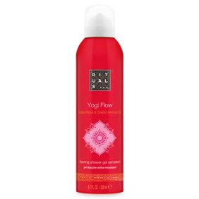 Rituals Cosmetics Foaming Shower Gel Sensation - Yogi Flow