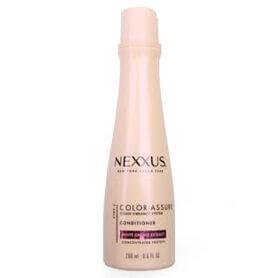 Nexxus New York Salon Care Color Assure Restoring Conditioner