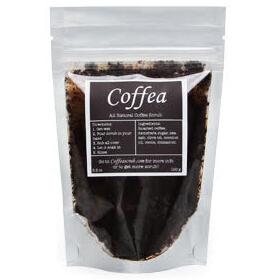 Coffea Body Scrub