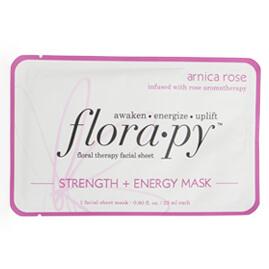 Florapy Sweet Dreams Mask - Yarrow Lavender