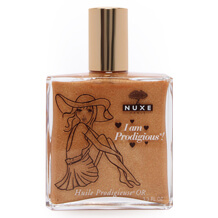 NUXE Huile Prodigieuse Or Shimmering Multi-Purpose Dry Oil
