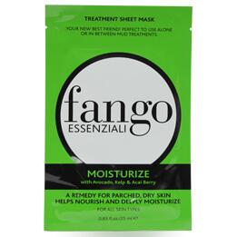 Fango Essenziali Moisturize Treatment Sheet Mask