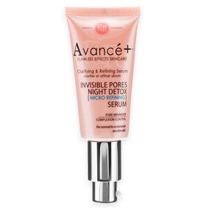 Figs & Rouge Avancé+ Invisible Pores Night Detox Serum