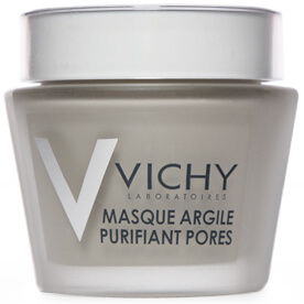 Vichy Mineral Pore Purifying Clay Mask