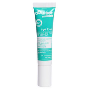 oOlution Eye Love Face Skin Care