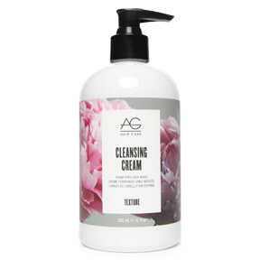 AG Hair Cleansing Cream Foam-Free Hair Wash
