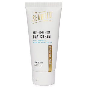 The Seaweed Bath Co. Detox + Age-Defying Restore + Protect Day Cream