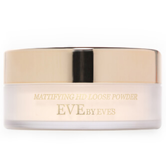 Eve by Eves Mattifying HD Loose Powder