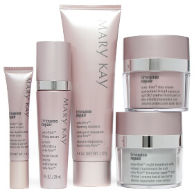 Mary Kay TimeWise Repair Volu-Firm Set