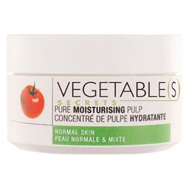 Vegetables Secrets Concentré de pulpe hydratante