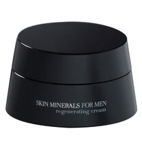 Armani Skin Minerals for MEN - Crème régénérante