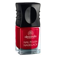 Alessandro Nail Polish Red N°26