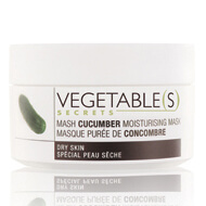 Vegetables Secrets Masque Purée de Concombre