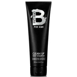 Bed Head for Men Shampooing Quotidien Clean Up