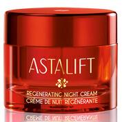 Astalift Crème de Nuit Régénérante