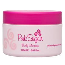 Pink Sugar MOUSSE POUR LE CORPS