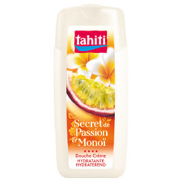 Tahiti Secret de Passion & Monoi
