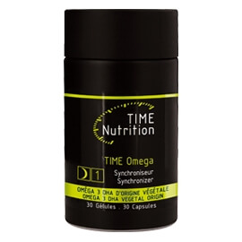 Time nutrition TIME Omega