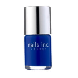 Nails Inc Vernis Baker Street