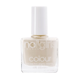 Nailgirls London White#1