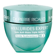 Dr Pierre Ricaud Hyalurides Expert – soin antirides triple action