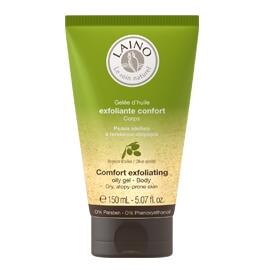 LAINO Gelée d'huile exfoliante confort