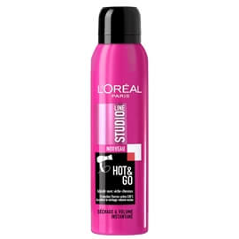 Studio Line L'Oréal Paris Spray thermo-coiffant HOT & GO