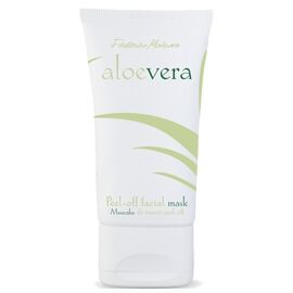 Federico Mahora Masque peel off visage Aloe vera